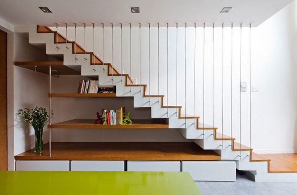 Thiết kế cầu thang theo phong thủy nhà ở