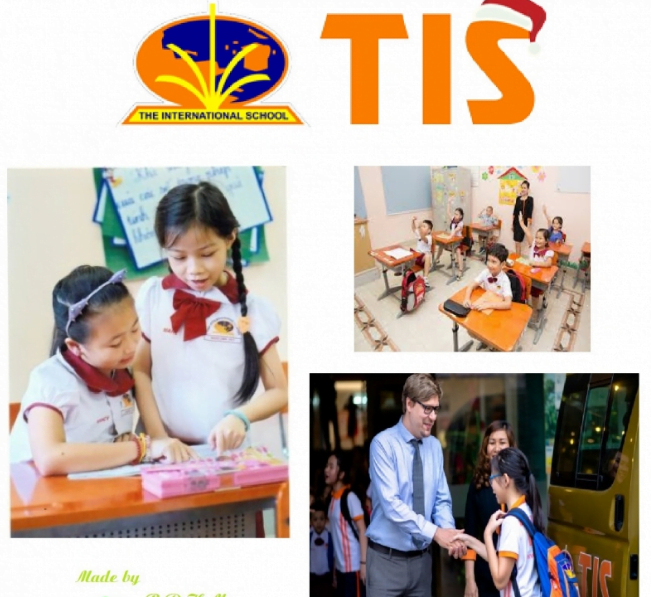 Trường Tiểu học The International School – TIS