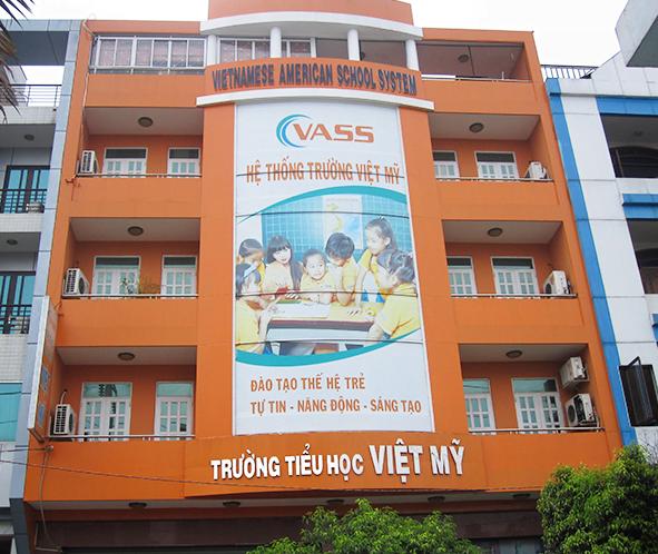 Trường Tiểu học Việt Mỹ – VASS