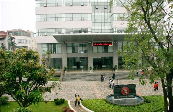 Trường Đại học Ngoại thương
